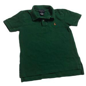 🧚♀4/$25 POLO Boys Sz 6 Shirt